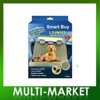Free shipping/ Cradle Dog Waterproof Dog Car Seat Cover Pet Car Mat Hammock Cushion Protector