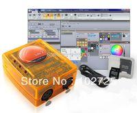 free shipping sunlite suite2 FC dmx usb controller