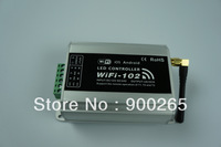 RGB WiFi-102  controller+HAND REMOTE,SUPPORT IOS/ANDROID SYSTEM,SOFTWARE INCLUDED,FOR STRIP/MODULE, FEDEX/DHL FREE SHIPPING