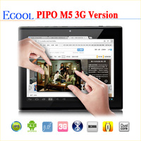 "Free shipping PIPO M5 3G Version 8"" IPS Screen RK3066 Dual core 1GB 16GB WIFI HDMI IPS touch screen Camera Phone Call Tablet PC"