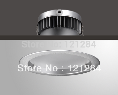 4 inch round down light with high brightness, 11W top quality round led down light manufacturer sell with highest quality(China (Mainland))