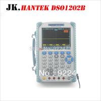 H080 Hantek DSO1202B Handheld Oscilloscope/Multimeter 200MHz 1GSa/s 1M Memory Depth