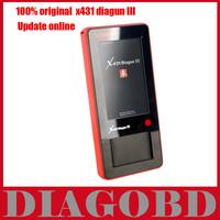 2013 New Arrival100% Origina On-line Update Diagun3 x431 launch scanner Multi-functional Diagun3 x-431 Launch Tool