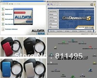 26 in 1TB HDD Newest alldata 10.53 repair software +mitcehll on demand 2014 +ELSA 4.1 - tech support by TeamViewer