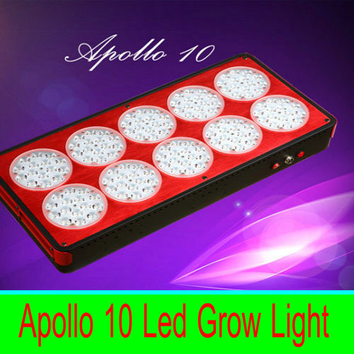 new 450W(150x3w) Apollo 10 reef coral Led aquarium light/Led grow light Free shipping(China (Mainland))