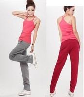 2014 new women's  pants female  casual pants female Korean trousers xj029