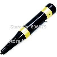 freeshipping Permanent  Makeup Eyebrow Machine Pen/Pencil Lip 40 Needle 40 Tip Kit Tattoo Black Color Makeup Pen supply WM-AK07