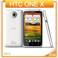 "Original Unlocked HTC One X G23 S720e Quad Core 4.7""Touch Screen GPS Wi-Fi 8MP 3G Smartphone EMS DHL Free Shipping"