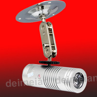Lowest Price 12mm Outdoor Waterproof 850nm LED Array IR Illuminator  for Security CCTV Camera