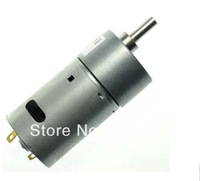 Gear Motor / micro motor 540 MMini High Torque Electric Gear Box Motor