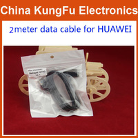 2 meter hot selling1piece Free shipping Charger Data Cable for HUAWEI MEDIAPAD 10 FHD 10.1