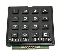 20pcs Lot 4x4 Matrix Keyboard Keypad Use Key PIC AVR Stamp Sml