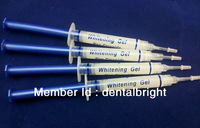 non peroxide teeth whitening gel ,Free Shipping, whitening in 7 days