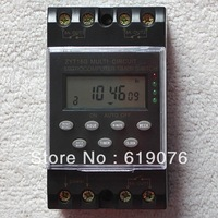 NEW ZYT16G-3a multi channel automatic program/programmable timer switches  220V