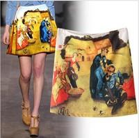 QZ28 Milan fashion show new arrival summer slim Chiffon high quality Maxi dress girl's slim elegant dress frees hipping