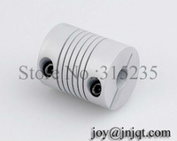 lowest price 5x8 flexible coupling D20 L26