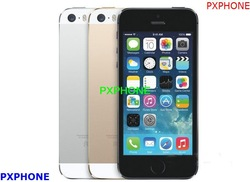 Free Shipping Android 4.1 I5 5S Phone Dual Core MTK6517 854x480 IPS Screen WIFI 2.0 MP CAMERA Smart Phone(China (Mainland))