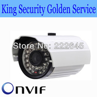 TENVIS WIRELESS IP OUTDOOR BULLET CAMERA WIFI CAM SCECURITY MONITOR CCTV CAMERA IP
