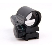 Aimpoint Micro T1 Red Green Dot Sight 20mm Mount CR1632 Battery included