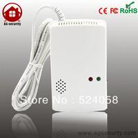 wireless Gas detector for burglar alarm system