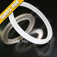 Quartz ring Quartz flange