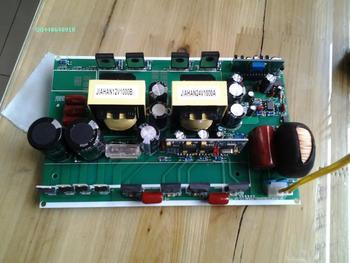 12V 1000W Enough power pure sine wave inverter kit,can working fridge, pump