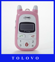 Hot Kids mobile phone, kids cell phone, Children mobile phone with Emergency call and position tracking etc. functions