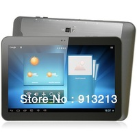 2013 new first PIPO M9 Quad Core RK3188 3G Tablet PC 10.1 IPS Screen Android 4.1 2G RAM 16GB ROM Bluetooth Dual Camera