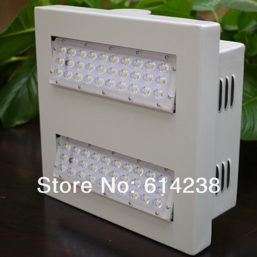 Equal 500-600W Traditiona lights CREE LED 120w led High bay light Led gas station factory Warehouse Lamp Highbay lamps(China (Mainland))