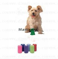 10cmx4.5m Pet bandage, vet cohesive bandage dog,cat,horse bandage