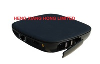 HK Post Air Mail Free Shipping, 2013 Mini PC RK3066 Dual Core Android 4.2 OS RJ45 HDMI AV Output Built-in Bluetooth TV Box MK920