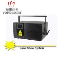 Promotion! free shipping  XTRA 3.5W RGB full color dj laser light