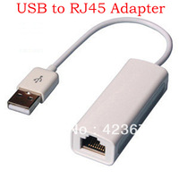 High Quality Plugable USB 2.0 to 10/100 Fast Ethernet Adapter USB Network Adapter for Macbook Windows Android Tablet