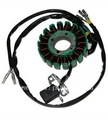 CG125 18Pole motorcycle  Stator