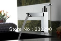Free Shipping! Cold Water Basin Faucets! Never get rusty! Elegant and Fashion.100% suitable for you!You can enjoy the fun of DIY