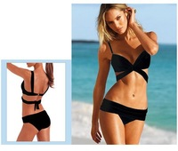 HOT SALE Free Shipping, 2013 New`s Tops Sexy bathing suits  Bikini Swimwear For Women Fashion Bikini,S M L