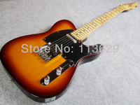 Guitar,  Electric Guitar, TL Guitar, 2 Tone Sunburst
