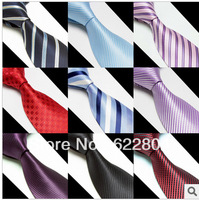 Men business suits the vocational tools wholesale high-grade tie marriage ties 22 color for choose