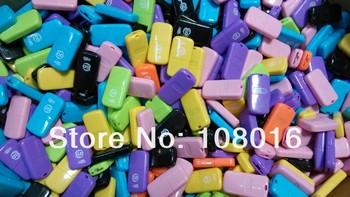 FREE SHIPPING, 100pcs/lot, high quality,high speed, magic beans USB 2.0 memory card reader/ TFcard /micro SD card reader