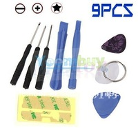 Opening Pry Tool Screwdriver Repair Kit Set For iPhone 4 4S 3GS iPhone 5 Touch 500set/lot