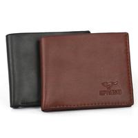 Promotion!men's wallets fashion wallet soft leather wallet for men man purse wallet men/wallet for men wholesale M12