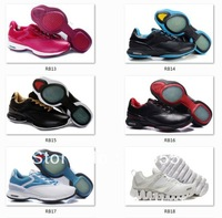 Bestselling woman Easytone Runtone running shoes,fitness casual Sneaker,20 colors size:36-40