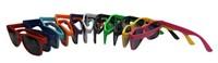 2013 fashion wayfarer sunglasses back lensHigh Quality With Colorful frame