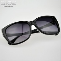 2013 Sio2  women  vintage sunglasses fashion sunglasses fashion star style