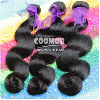 Queen Hair Products 3PCS/lot Body Wave Brazilian Virgin Hair Extension Unprocessed Virgin Hair , DHL Free Shipping