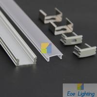 DHL/FEDEX/EMS Free shipping- LED Profile LED aluminum housing