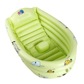 Soft Inflatable Baby Swimming Pool &  PVC Water Pool & Baby Bath Tub 1pcs/lot