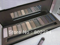 Hot~1pcs/lot New Eyeshadow 12 Color !!!Free shipping!!!