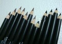 Hot Brown eyebrow pencil New Cosmetics Makeup Not Dizzy Waterproof Liquid Pencil  Free Shipping 12pcs/set