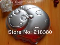 2013 hot selling Baking mould animal Shaped Cake Pan Cake Tin Cake Decoration Tool Cake Moulds